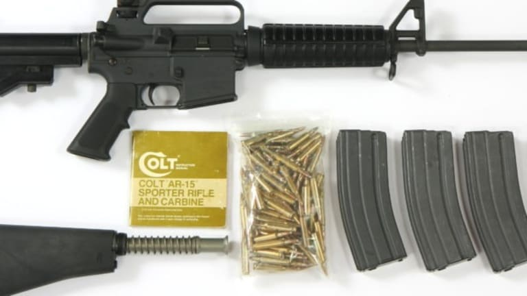 Colt reverses controversial decision, decides to sell to civilian market again