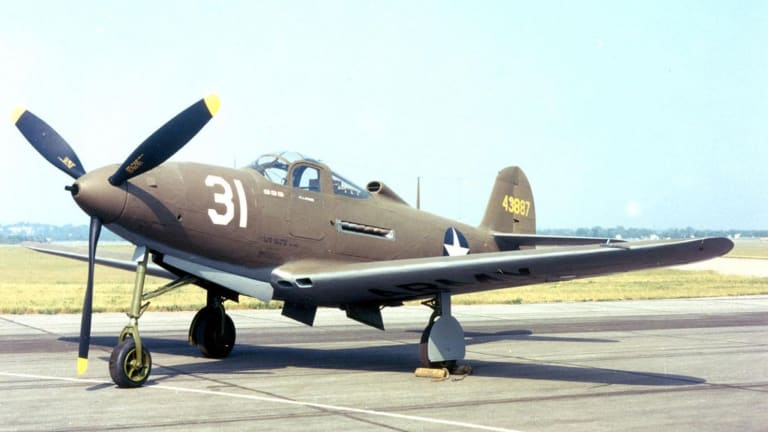 America's Worst World War II Fighter Was the Star of the Soviet Air Force