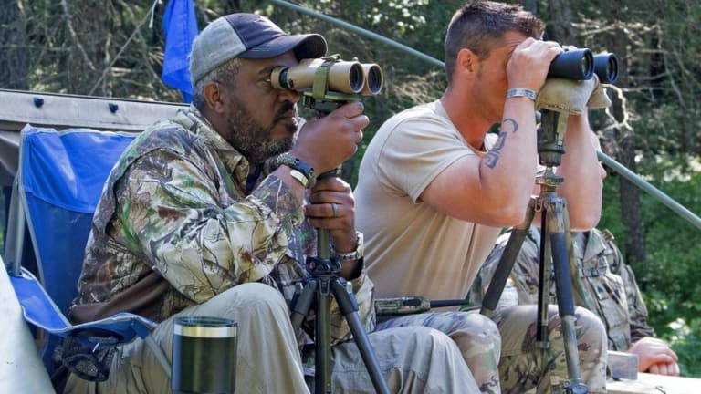 See How Army Snipers Zero-In on Their Targets During Specialized Training