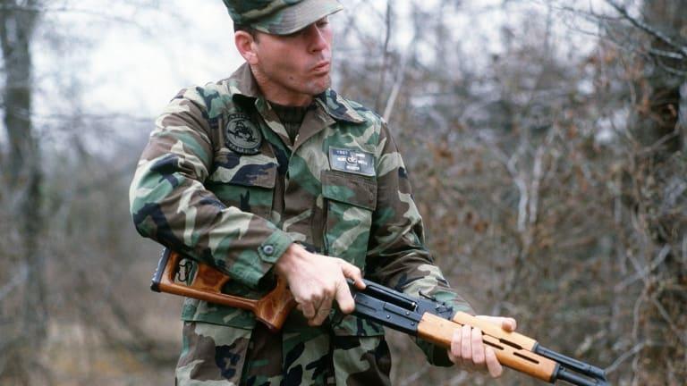Is the PSL -- a Dangerous Gun -- a 'Sniper Rifle'