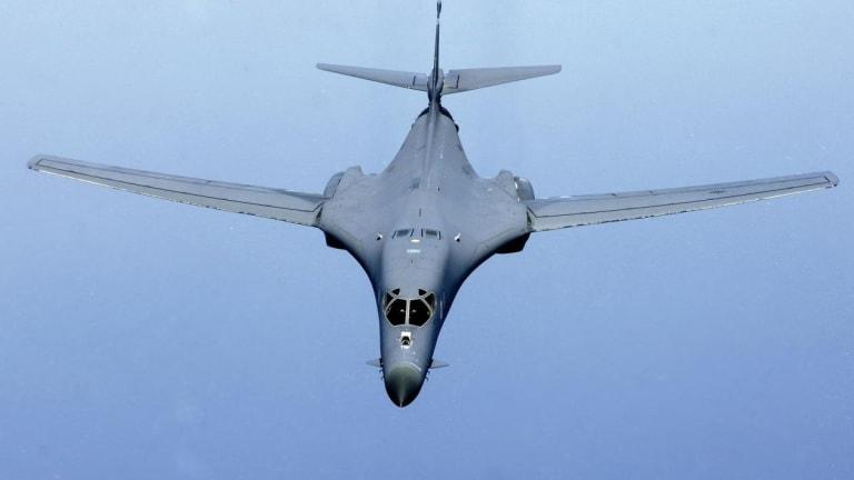 Bomber Deathmatch: Russia's Tu-160 vs. America's B-1B Lancer
