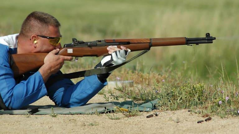 The Gun That Won World War II