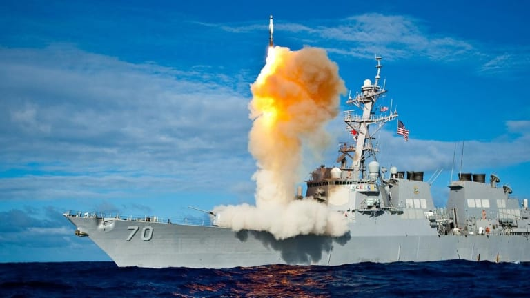 Here's How the U.S. Marine Corps Will Sink Chinese Ships