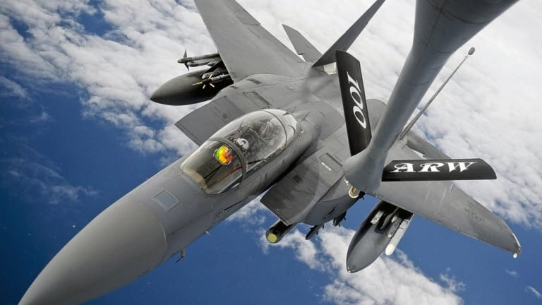 Pentagon UFO Task Force Seeks Aliens