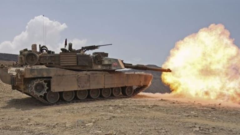 Army Starts Work on New Fleet of Next-Generation Combat Vehicles