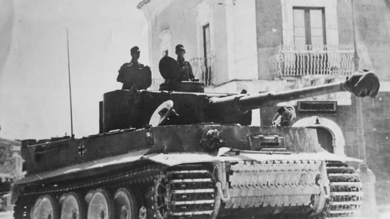 7 times Allied troops stole Nazi vehicles