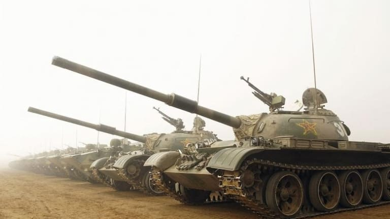 5 Tanks That Changed History