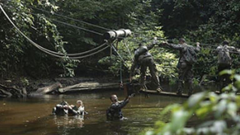 Can the Army Conduct Jungle Warfare Ambushes?