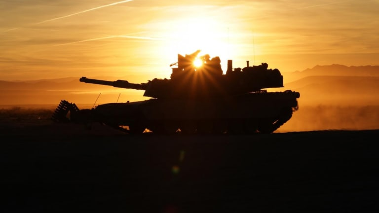 Is the U.S. Army Near Becoming Obsolete?