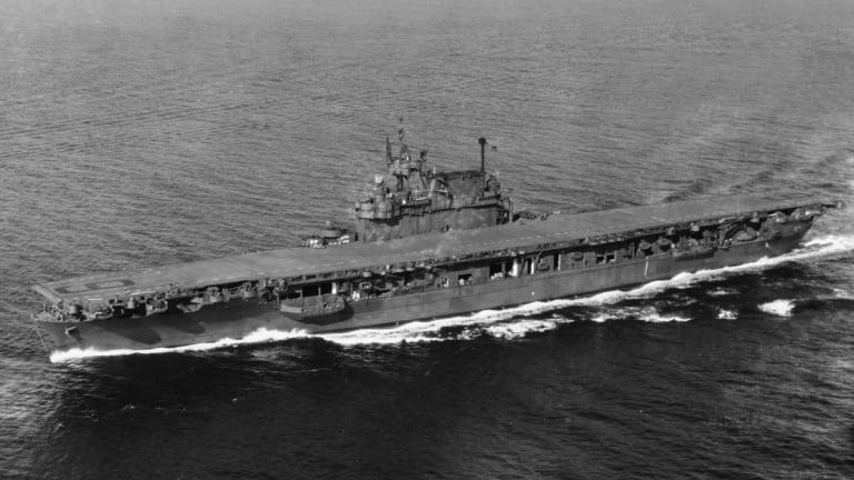 Enterprise: The Best Aircraft Carrier the Navy Ever Built?