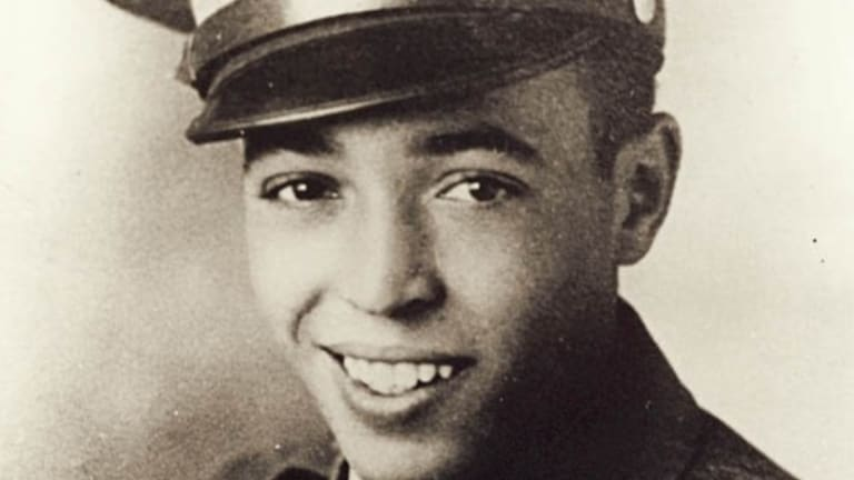 Medal of Honor Monday: Marine Corps Pfc. Harold Gonsalves
