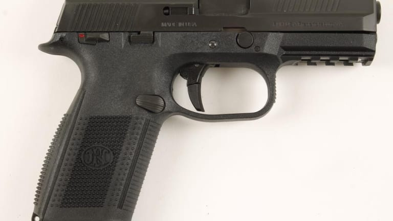 Could This Gun Give Glock a Run for Its Money?
