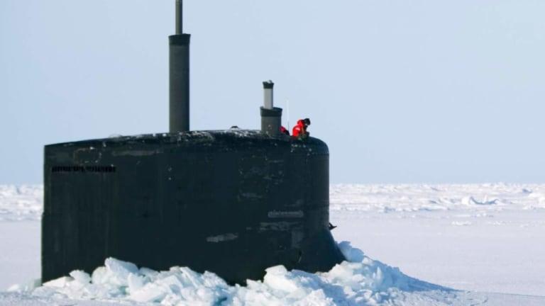 USS Jimmy Carter: The Secret Missions of a U.S. Navy Spy Submarine