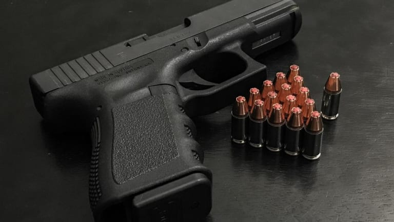 These Are The Five Best 9mm Handguns on the Planet