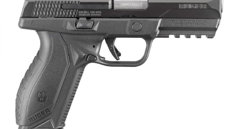 Is This the Gun Glock and Sig Sauer Fear Most?