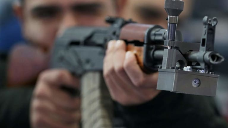 Why the AK-47 May Never Stop Shooting