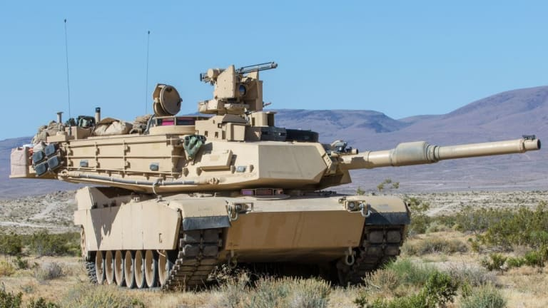 """New Army """"Optionally-Manned Tank"""" To Be Robot Drone &  Manned Attack Vehicle"""