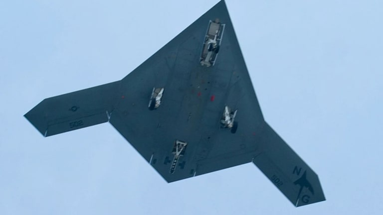 Stealth Drones: How the U.S. Military Could Replace the Predator and Reaper