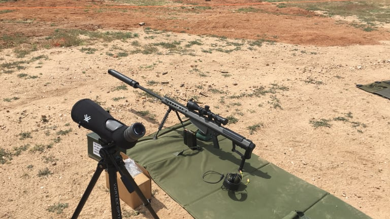 """Sniper Attack Analysis: What Happened When I took My First-Ever """"Sniper Shot"""""""