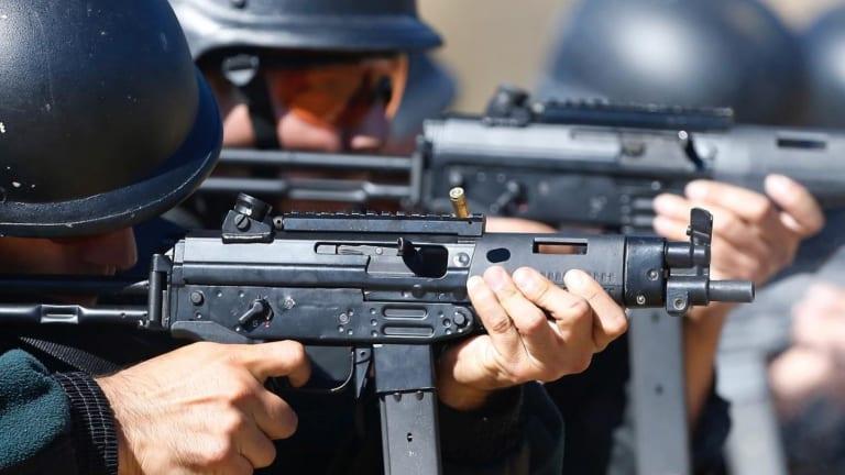 Ranked: The Top Five Machine Guns