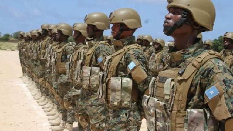 US State Dept. Surges Ahead With New Diplomatic Mission in Somalia After Ambush