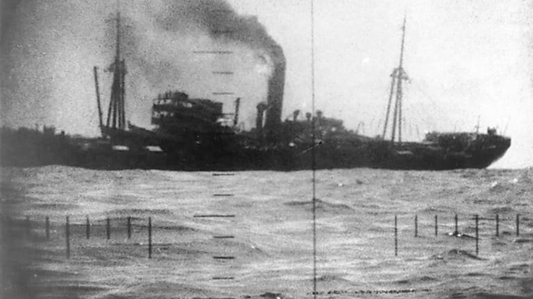 This U.S. Navy Submarine Terrified Japan During World War II