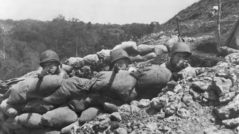 WWII: Marine Raider's Victory at Battle of Edson's Ridge