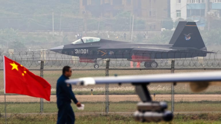 Analysis: The Weapons and Dangers of the Chinese Air Force