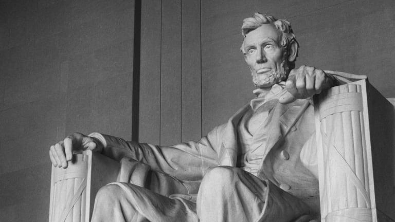 America's Greatest President Ever: Abraham Lincoln