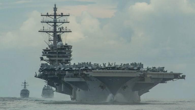 5 Battles the U.S. Navy Lost