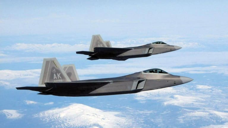 You Will Get Shot Down: Why America's Stealth F-22 and F-35 Can't Be Matched