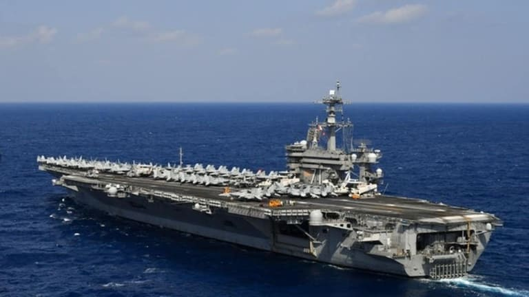 Would Navy Aircraft Carriers Be Useless in a War Against Russia?