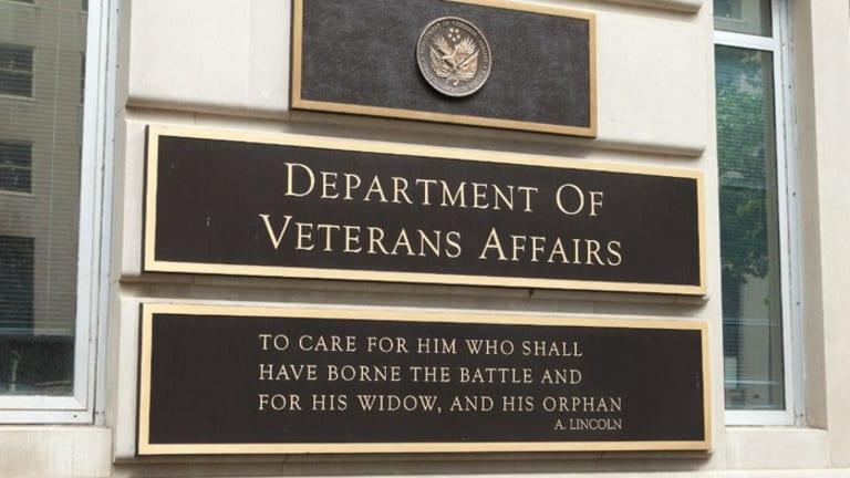 Essay From Silver-Star Gulf War Veteran: Repromise of the VA