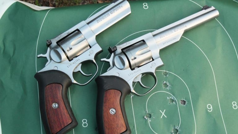 Are These the 5 Best Revolvers on Earth?
