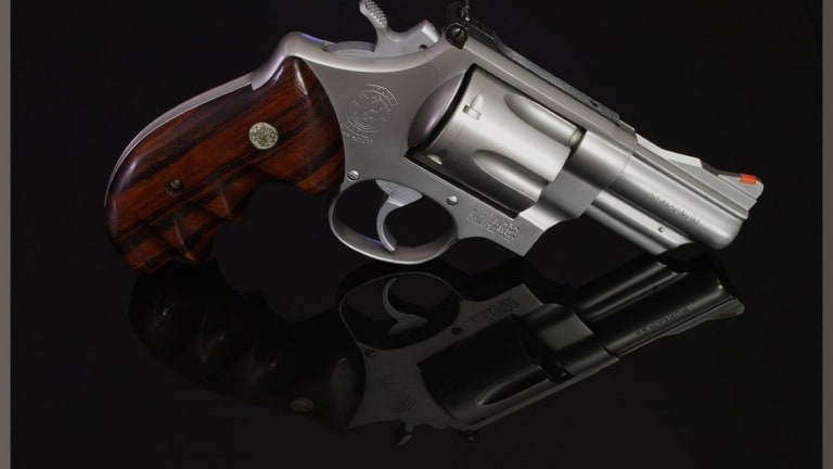 Smith & Wesson: Not Just the Maker of Big Guns for 'Dirty Harry' (But a Legend)