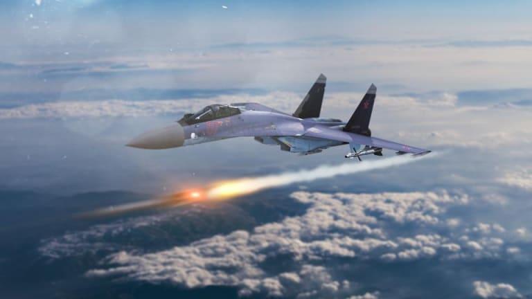 The 5 Russian Military Aircraft That Keep Europe Awake At Night