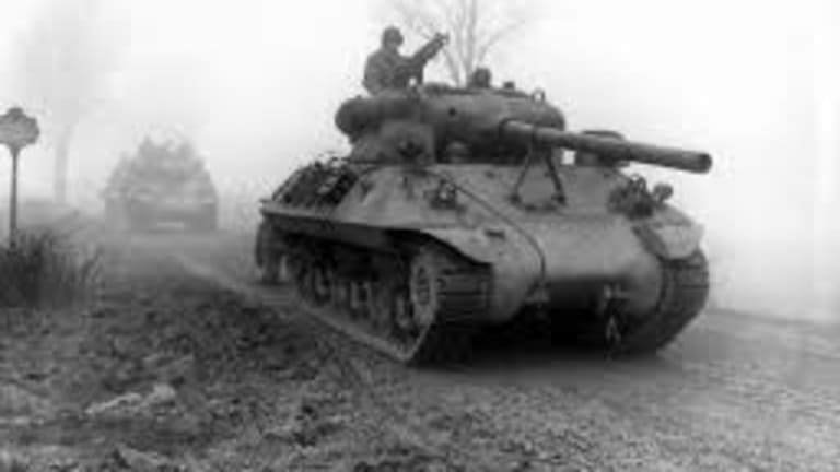 The U.S. Army's Tank-Destroyers Weren't the Failure History Made Them Out to Be