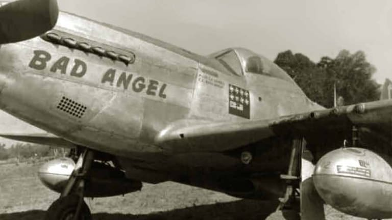 This WWII Ace Scored Kills from Every Axis Country – and the US