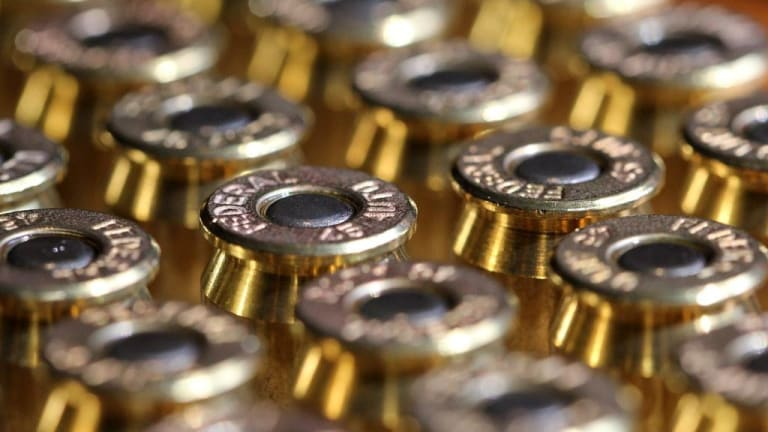 Why Does the Army Wants U.S. Companies to Produce Ammo for Russian Guns?