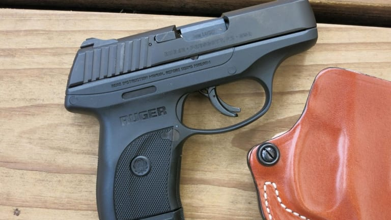 Why This Might be the Best Self-Defense Gun on the Planet