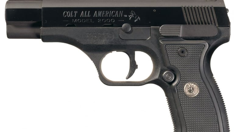 These Are the Five Worst Guns Ever Made