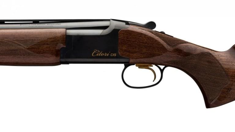 Shotgun Analysis - What Can The Browning Citori White Lightning