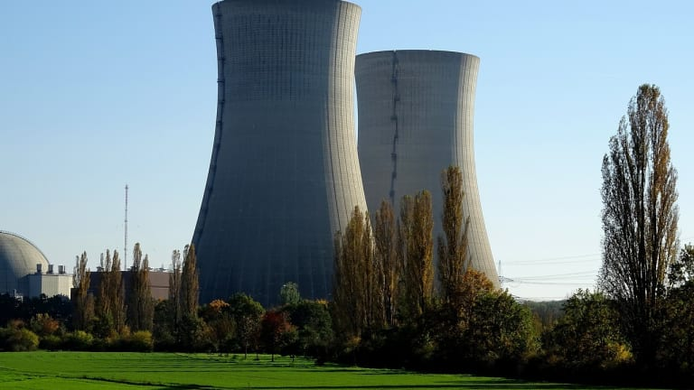 Micro Nuclear Reactors to Change Future War