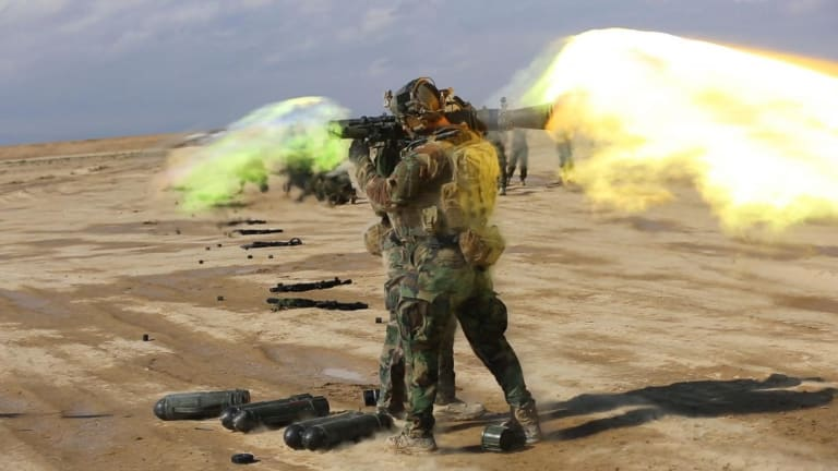 5 Reasons No Nation Can Beat the U.S. Army in a War