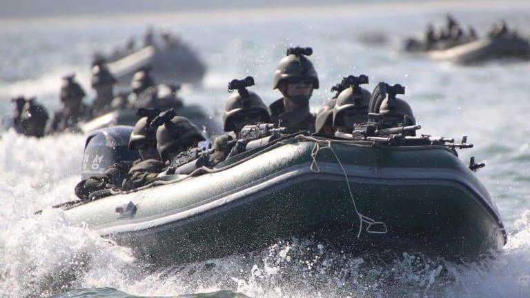 North Korea Has 200,000 'Commandos' Ready to Attack