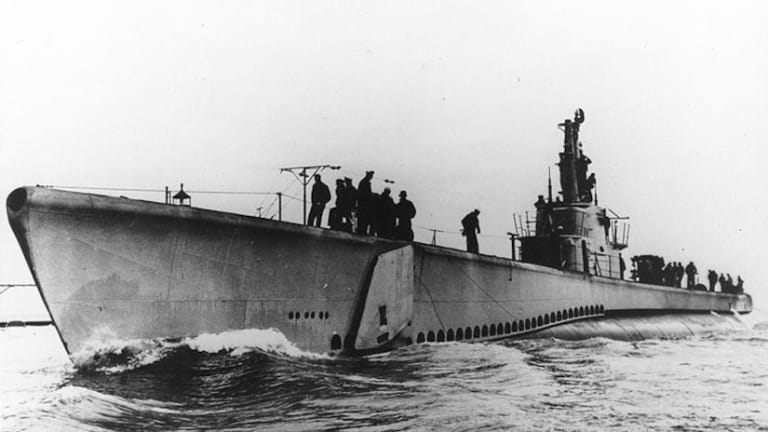 Why Submarine Warfare Played Major Role in World War II Victory