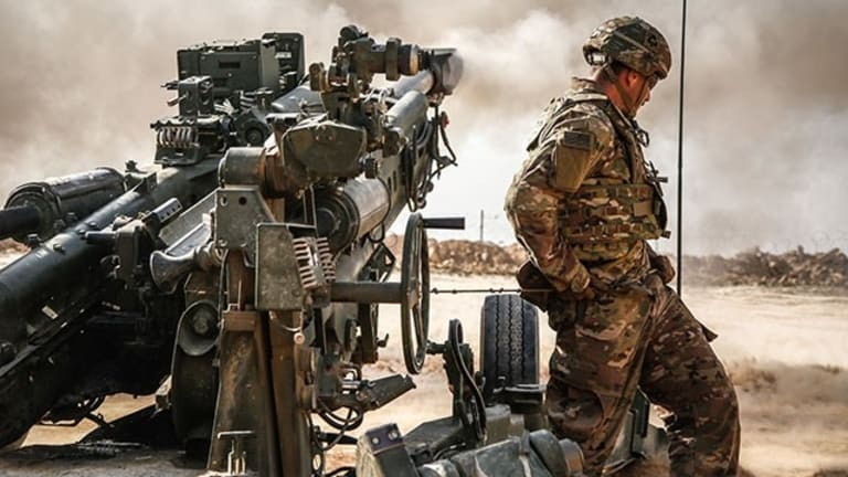 Army Says Major Weapons Programs Still  on Track for Future War, Despite Virus
