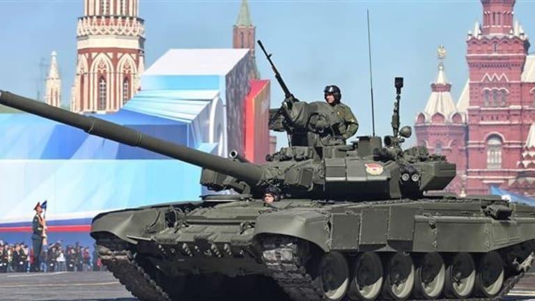 War Analysis: Russian Military vs US & NATO