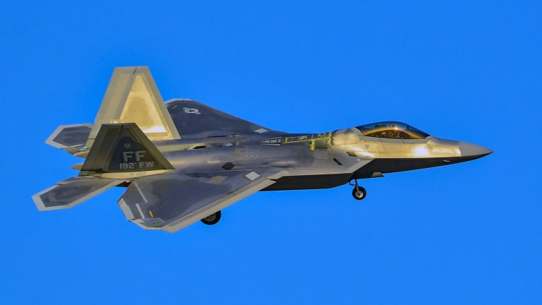 Can this Russian Weapon Kill the B-2, F-22 and F-35?