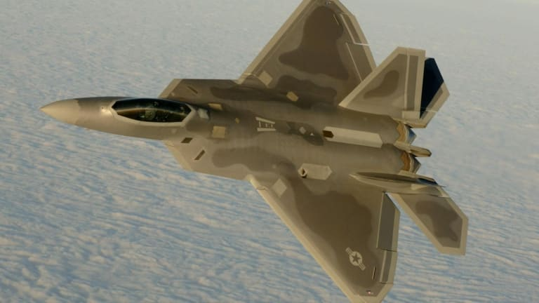 The F-22 Raptor and F-35 Seem Almost Invincible. How are they Vulnerable